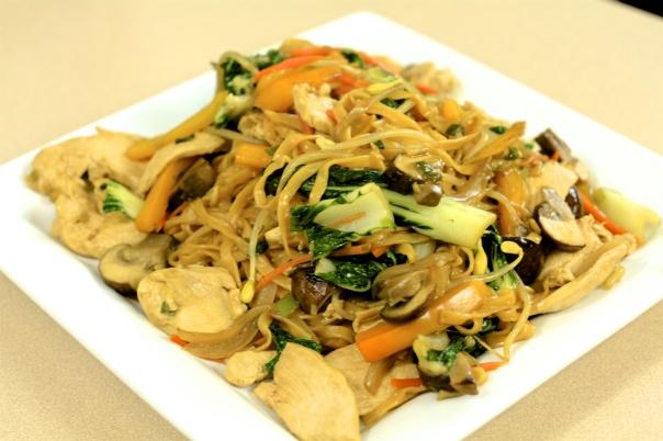 Chow Mein (1)